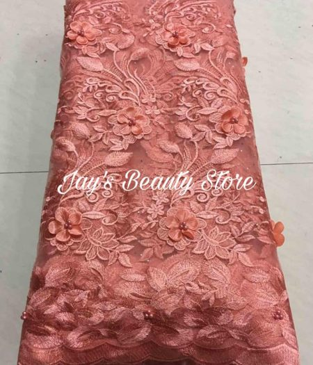 pitch Lace Fabric